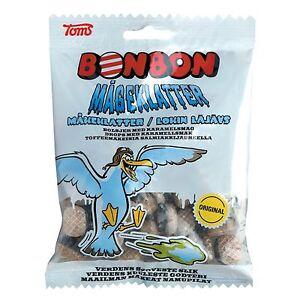 rådne fisk bonbon