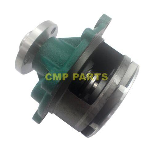 Water Pump VOE21247955 21247955 For Volvo D4D D6DEC210EC290 Excavator