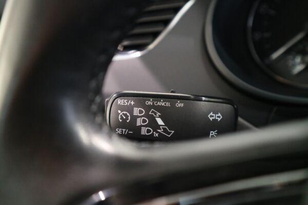 Skoda Octavia 1,4 TSi 150 Style Combi DSG billede 4