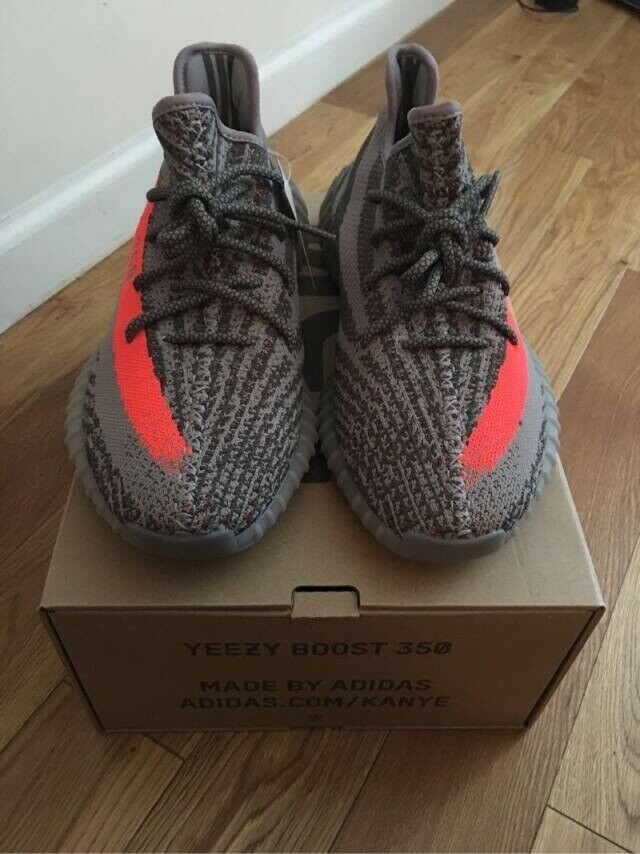 Adidas Yeezy Boost 350 V2 Size 10 DS