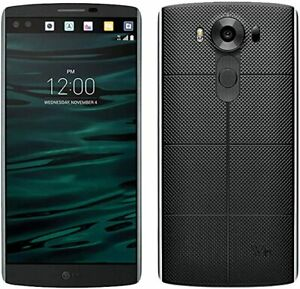 LG V10 T-mobile/AT&T GSM Unlocked 4G LTE 64GB Smart Phone