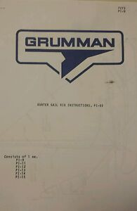 Grumman-Aluminum-Canoe-Gunter-Sail-Rig-Instructions