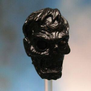 ML286-Zombie-Custom-Cast-sculpt-use-w-Marvel-Legends-6-034-figure-Avengers-X-Men