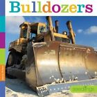 Bulldozers by Aaron Frisch (Paperback / softback, 2014)