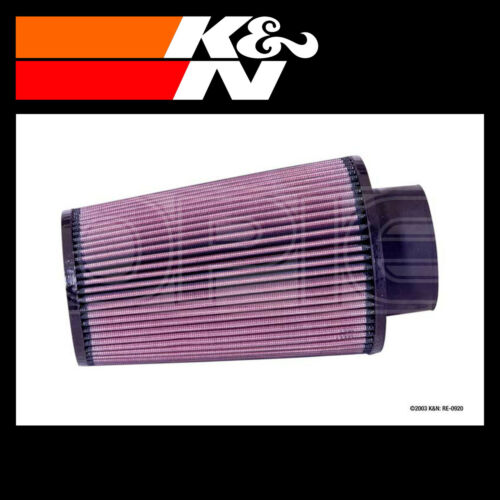 K/&N RE-0920 Air Filter Universal Rubber Filter K and N Part