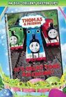 Thomas Friends It S Great to Be an Engine 2004 DVD