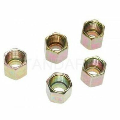 5 PK 10mm x 1mm Ring Nipples for 3mm hose Fuel Injector Fitting RPL SMP HK9011
