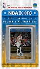 Golden State Warriors 2017 2018 Hoops Factory Team Set Stephen Curry Durant plus