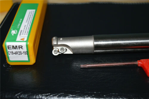 EMR C19-4R20-150 C19-4R20×150-2T  indexable end mill