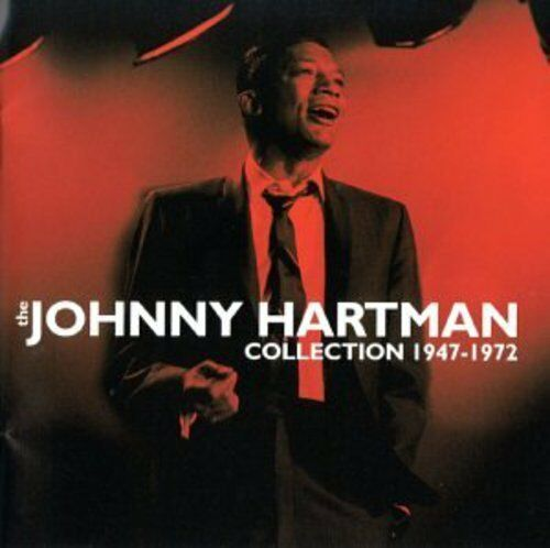 1 of 1 - Johnny Hartman - Collection: 1947-1972 [New CD]