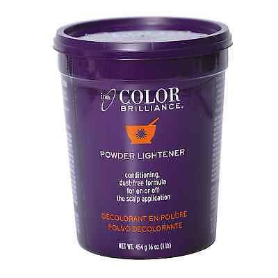 Ion Color Brilliance Powder Lightener