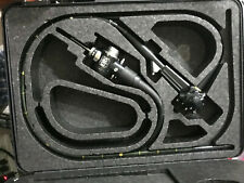 Olympus Gif 1t140 Sn 2710277 Gastroscope Endoscopy Endoscope Buckled Insertion