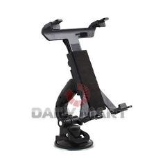 "Universal Car Cradle Mount Holder Kit Windshield for 10.2"" APAD EPAD X220 Tablet"