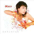 Explotar * by Maca (CD, Jul-2008, BMV Producciones)