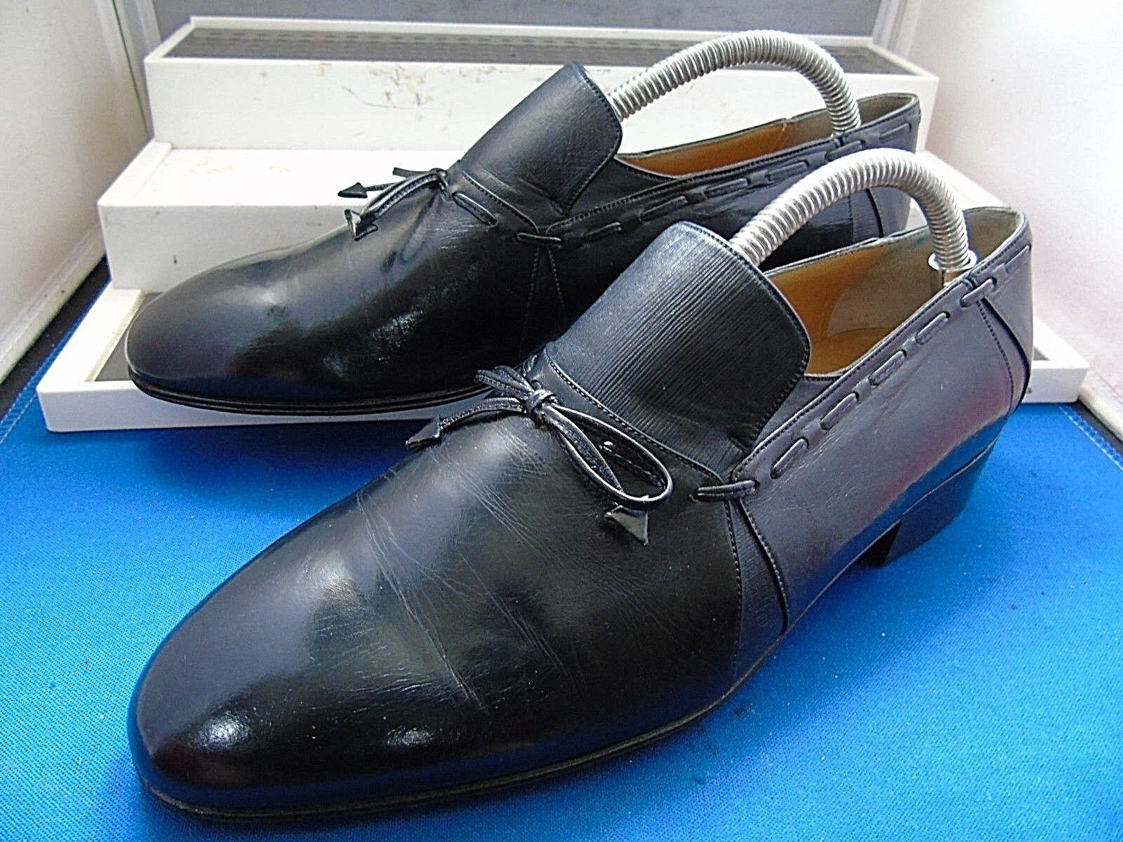 Wana-Londra (Made in Italy) Tg FAB elegante 2-Tone Nappa Tg Italy) EU 40 6bcd2f