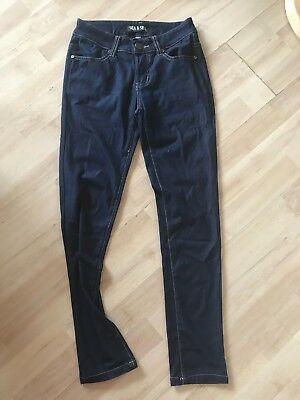 & Sha Sha, Taglia Small/36, Dark Blue Jeans Leggings/jeggins, Jeans, Pre-amata-s, Jeans, Pre-loved It-it Mostra Il Titolo Originale Prezzo Moderato