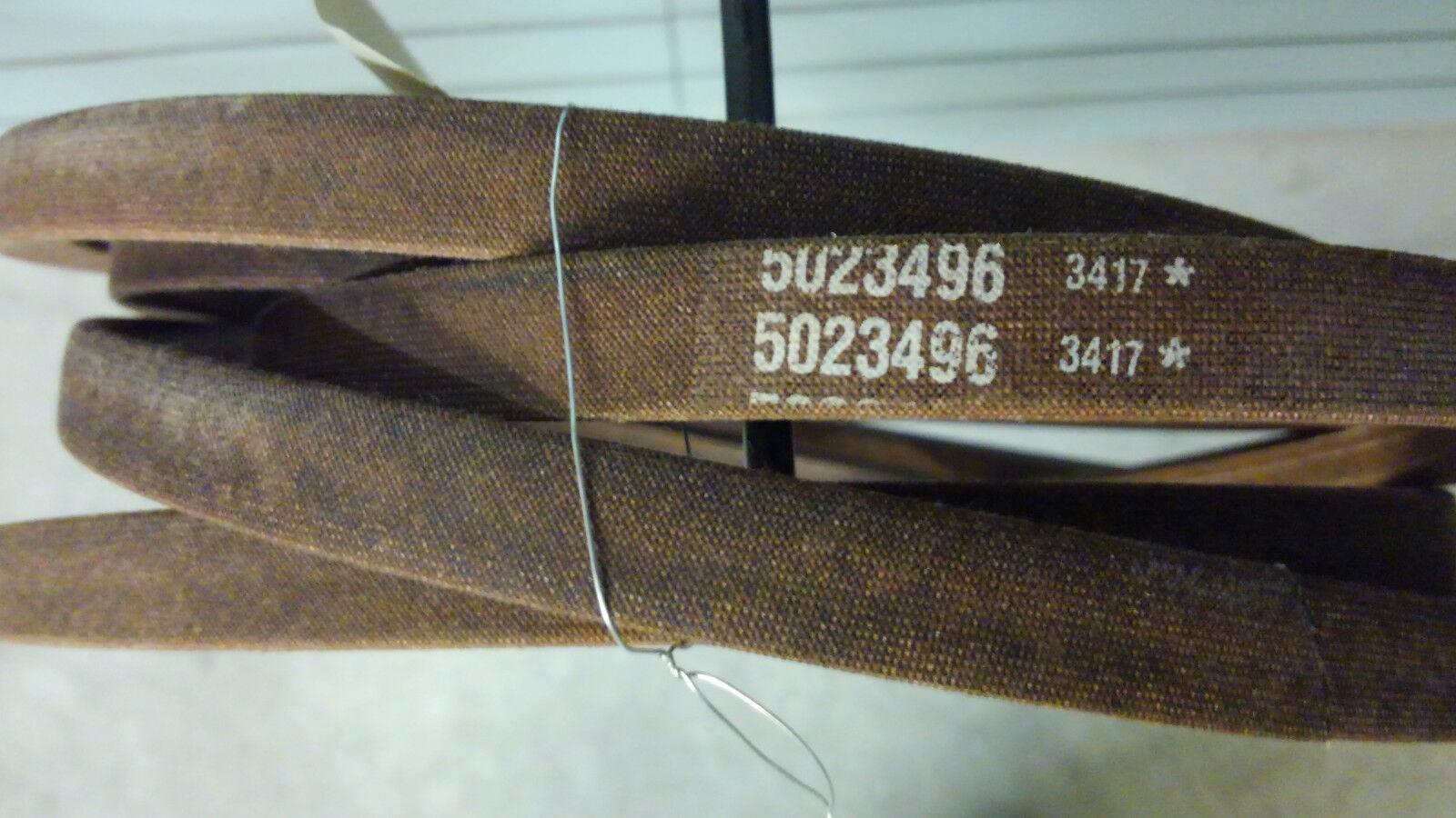FERRIS 5023496 Cinturón  Nuevo Original Equipment Manufacturer'