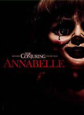 Annabelle (DVD,2015) BRAND NEW DVD SEALED HORROR*SUSPENSE