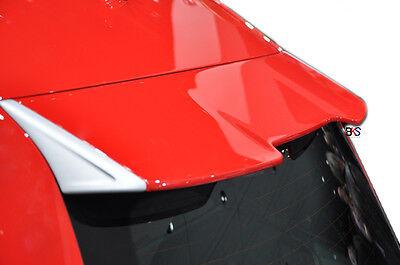 Audi A3 8P SPORTBACK  SPOILER Dachspoiler im RS3 Original Design neu  !!!