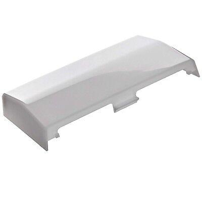 Bathroom Light Lens Ceiling Heater Exhaust Fan Vent Cover Nutone Broan S53740000 696570547986 Ebay