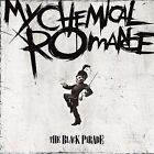 The Black Parade [Clean] [Edited] by My Chemical Romance (CD, Dec-2006, Reprise)