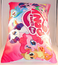 "My Little Pony BIG Pillow/Cushion 58x38cm /23""x15""  UK Stock MLP pillow/cushion"