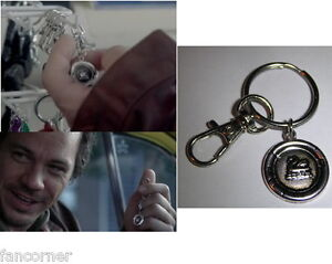 Once-Upon-A-Time-porte-clefs-cygne-offert-a-Emma-swan-039-s-keychain-from-season-2