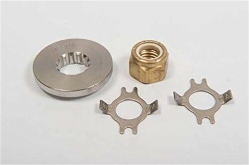 Solas MC-PKT Mercury Prop Kit Assembly 25-70HP #17013501