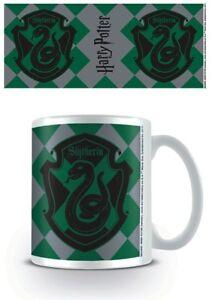 Tazza-Originale-Harry-Potter-Serpeverde-Slytherin-Prodotto-ufficiale-Regalo