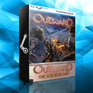 Outward + The Soroboreans DLC + OST - PC - Steam Key - Digital Download