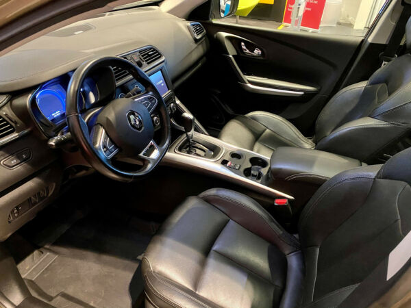 Renault Kadjar 1,2 TCe 130 Bose Edition EDC - billede 5