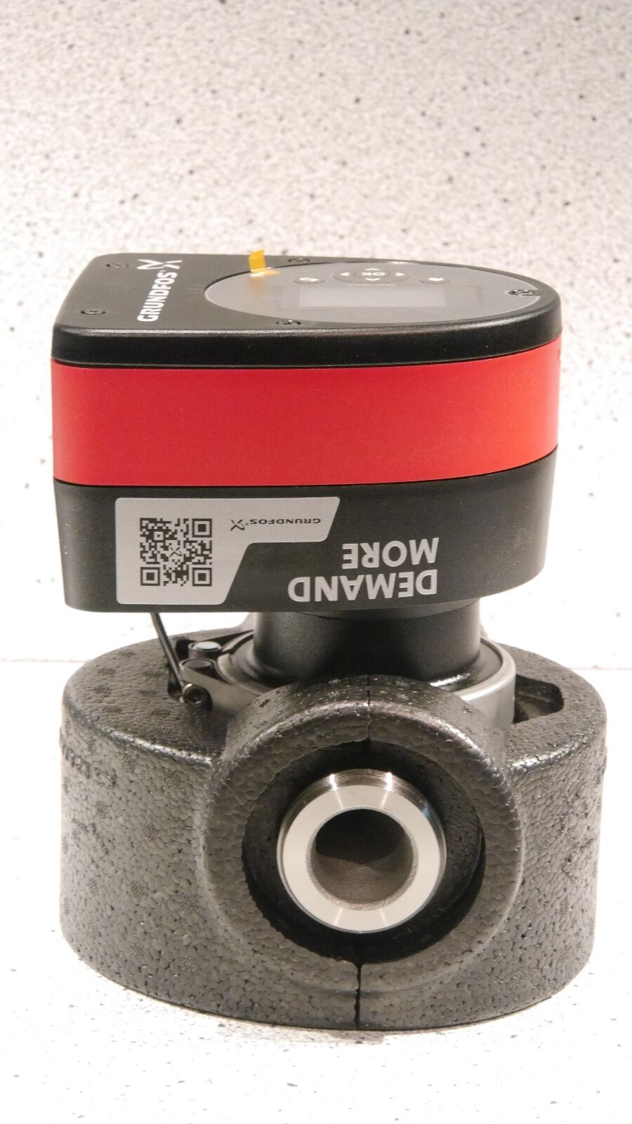 Neue Grundfos Pumpe Magna3 32-100 N 180 Edelstahl 97924724 PN 10 OVP NEU