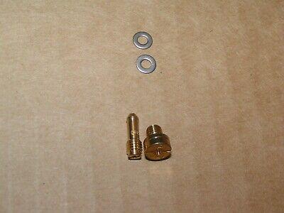 1998-2002 Suzuki Quadrunner 500 4x4 Carb Carburetor Repair Kit Ltf500//f 03-212