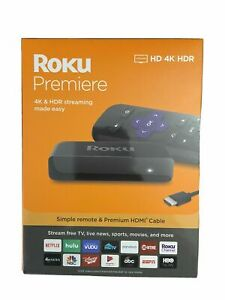 Roku-Premiere-Version-HD-4K-HDR-Streaming-Media-Player-W-Remote-amp-HDMI-Cable