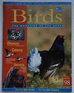 039-Birds-039-The-magazine-of-the-RSPB-Spring-98-issue-vol-17-no-1-unread