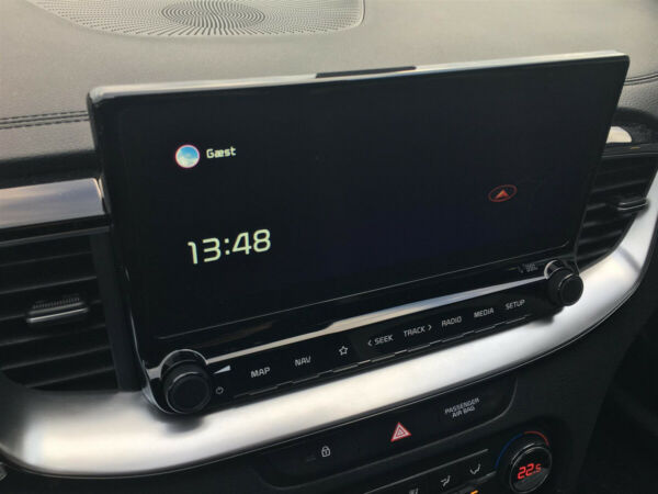 Kia Ceed 1,4 T-GDi GT-Line SW DCT billede 13
