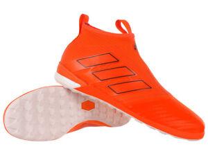 size 40 295eb 434dc Details zu adidas Performance ACE Tango 17+ Purecontrol IN Fußballschuhe  Herren Indoor-Ball