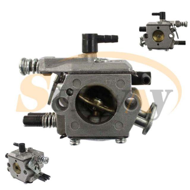 Top Carburateur pour Chinois Tronçonneuse 5200 4500 5800 52cc 45cc 58cc Taurus