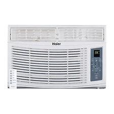 Haier 10,000 BTU Electronic Window Air Conditioner AC Unit w/ Remote | HWR10XCR