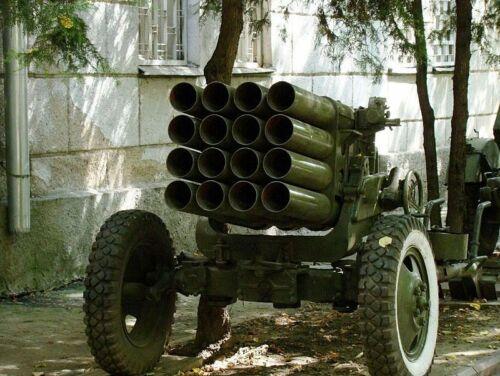 Military Wheels 7240-1//72 Bm-14-17 Soviet Rocket System Gaz-64 Chassis Kit