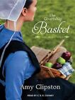 The Courtship Basket by Amy Clipston (CD-Audio, 2016)