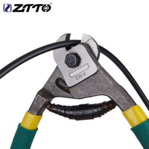 ZTTO Bicycle Cable Hose Pliers Inner wire Cutter Tongs Brake shift Cable Pincers