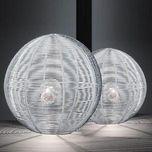 Perfekt Das Bild Wird Geladen 2er Set 10W LED Schlafzimmer Leuchten Draht Kugel