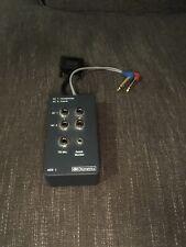 Gn Otometrics Madsen Aeb 1 Conera Clinical Audiometer Expansion Box