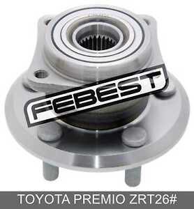 Rear-Wheel-Hub-For-Toyota-Premio-Zrt26-2007-2010