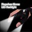 2x-LED-Light-Finger-Lighting-Flashing-Outdoors-Repair-Work-Hiking-Lights-Gloves thumbnail 2