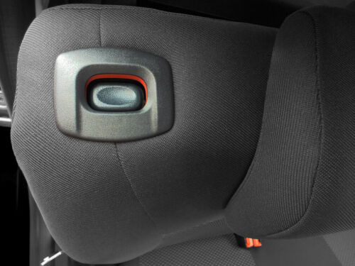 Mk4 2015 Tailored Full Set Seat Covers For KIA Sportage IV onwards