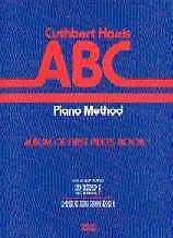 Album De Premières Pièces Livre 1 Harris Abc Piano Meth-afficher Le Titre D'origine
