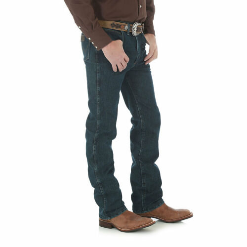 Comfort Advanced Cut® Premium Vendita Cowboy Wrangler 36macdt Performance senza tasse qZPggI