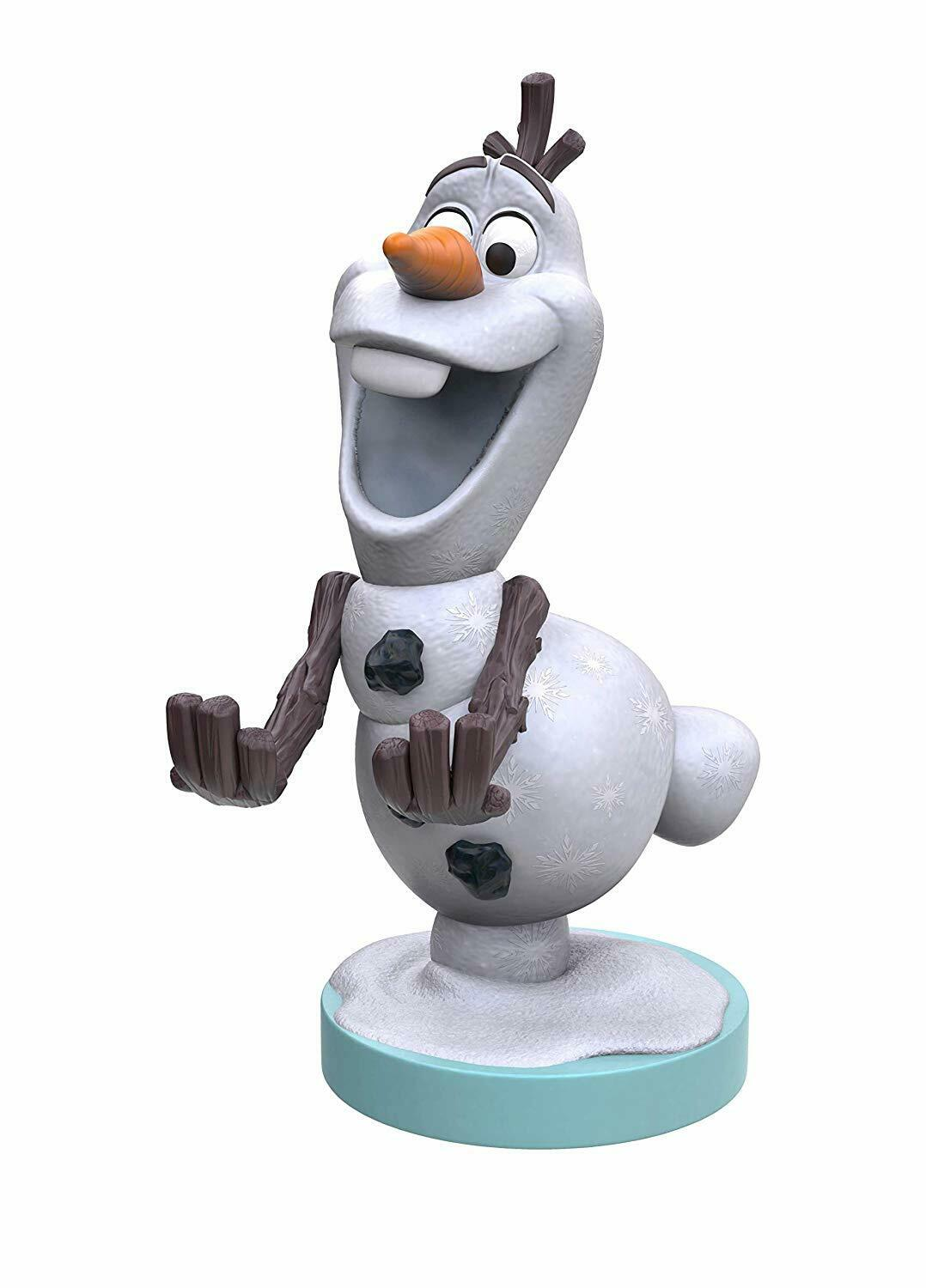 Cable Guys Controller Mobile Phone Device Holder Frozen 2 Olaf
